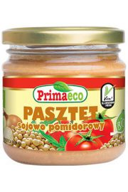Pasztet Sojowo - Pomidorowy Bio 160 G - Primaeco