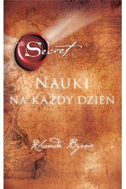 Sekret (The Secret) - Nauki na każdy dzień