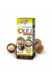 Etja, Olej Macadamia BIO, 50ml
