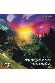 Mistyczna podróż - Artur Sycz