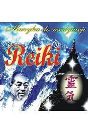 Reiki - muzyka światła i harmonii