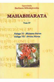 Mahabharata Tom IV