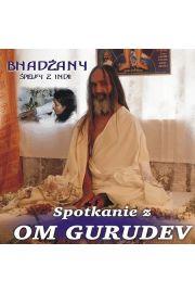 Bhadżany - muzyka z Indii - Om Gurudev