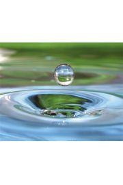 Kropla Wody – plakat motywacyjny