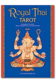 Królewski Tarot Tajski - Royal Thai Tarot