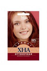 Henna koloryzująca do włosów – owoc granatu FIT Fitocosmetic