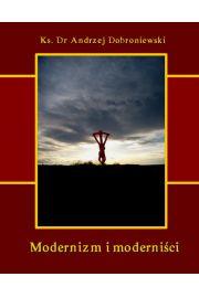 Modernizm i moderniści