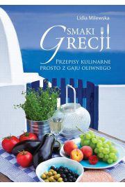 Smaki Grecji