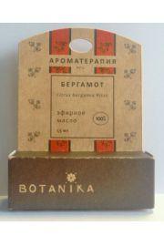 100% Naturalny olejek eteryczny Bergamotowy( Bergamotka) 1,5ml BT BOTANIKA