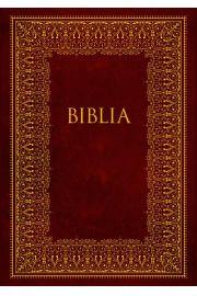 Biblia Pismo �wi�te Starego i Nowego Testamentu