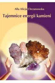 (e) Tajemnice energii kamieni - Alicja Chrzanowska
