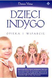 Dzieci indygo - Virtue Doreen