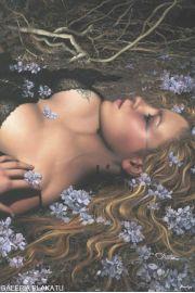 Arantza Ariadne - plakat