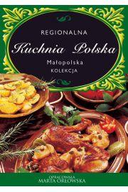 Kuchnia Polska. Kuchnia ma�opolska