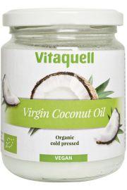 Olej Kokosowy Virgin Bio 200 G (230 Ml) - Vitaquell
