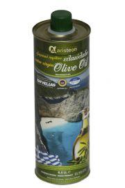 Oliwa z oliwek z pierwszego tłoczenia Extra Virgin 500ml
