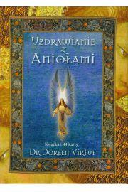 Uzdrawianie z Aniołami - Virtue Doreen