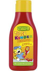 "Ketchup Dla Dzieci ""tiger"" Bio 500 Ml - Rapunzel"