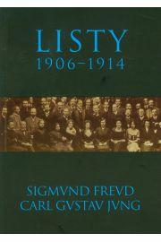 Listy 1906-1914