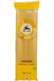 Makaron (Semolinowy) Spaghetti Bio 500 G - Alce Nero