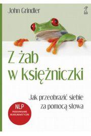 Z żab w księżniczki GWP