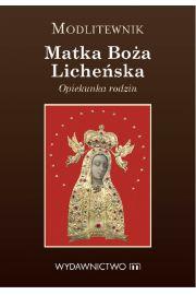 Modlitewnik Matka Bo�a Liche�ska