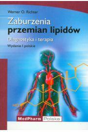 Zaburzenia przemian lipid�w