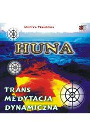 HUNA - Trans Medytacja Dynamiczna