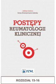 Postępy reumatologii klinicznej. Rozdział 15-16