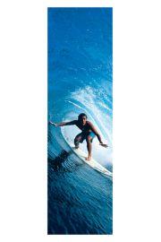 Fale Oceanu - Surfing - plakat
