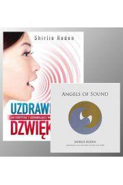 Zestaw: Uzdrawianie dźwiękiem i Angels of Sound CD