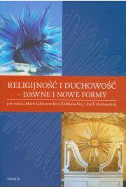 Religijność i duchowość - dawne i nowe reformy