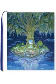 Notatnik Duży Serce Drzewa