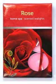 Podgrzewacz Róża - Świeczka zapachowa
