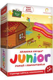 Akademia Umysłu Junior Jesień