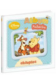 Disney Baby. Album Maluszka - chłopiec