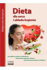 Dieta dla serca i układu krążenia