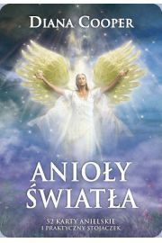 Anioły Światła - Diana Cooper