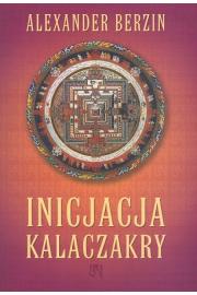 Inicjacja Kalaczakry - Berzin Alexander