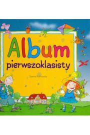 Album pierwszoklasisty w.2009