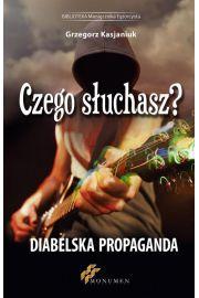 Czego słuchasz? Diabelska Propaganda