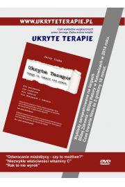 Ukryte terapie - wyk�ady DVD - Jerzy Zi�ba