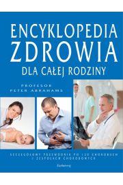 Encyklopedia zdrowia dla całej rodziny