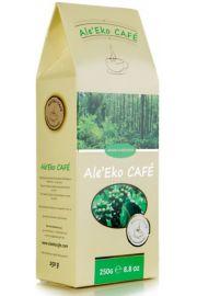 Kawa Ziarnista Arabica Bio 250 G - Ale Eko Cafe