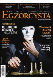 Miesięcznik Egzorcysta. Listopad 2013