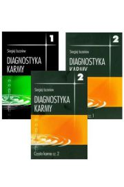 Diagnostyka karmy, Tom 1 i 2