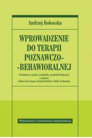 Wprowadzenie do terapii poznawczo-behawioralnej