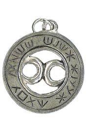 Amulet Melachem
