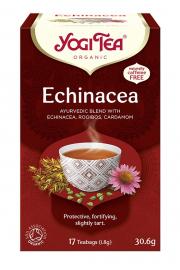 Herbata YOGI TEA ECHINACEA - ekspresowa