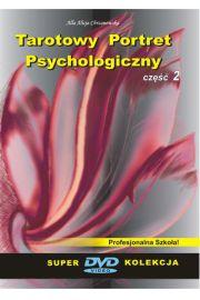 Podstawy Tarota 02 - Tarotowy Portret Psychologiczny DVD - Profesjonalna Szkoła Ezoteryki